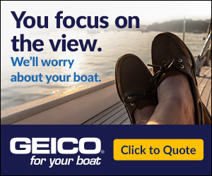 GEICO for your Boat