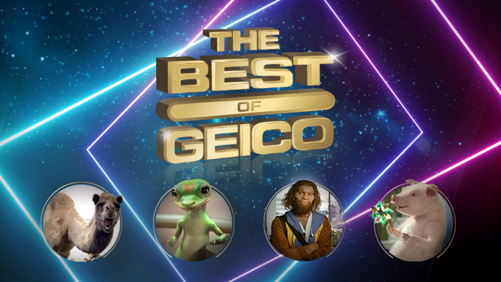 The Best Of GEICO Commercials | GEICO