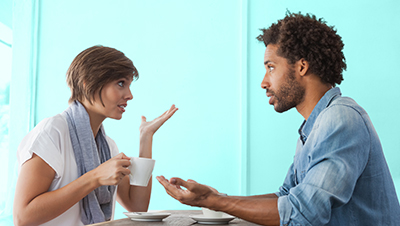 Moving In Together? It's Time To Talk Money