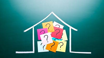 5 Answers To Common Home-Buying Questions