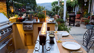 5 Wow-Worthy Outdoor Kitchen Upgrades