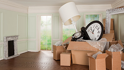 Make Your Move To A Smaller Home Seamless