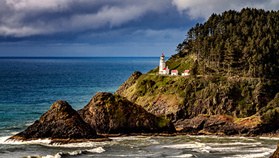 America's Coolest Lighthouses