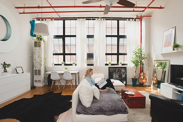 8 Tips For Decorating An Apartment | GEICO