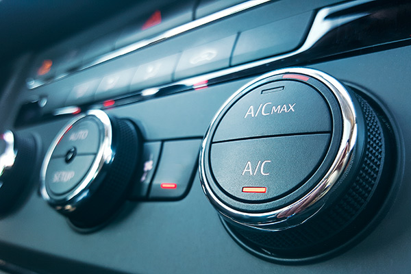 How To Make Your Car's A/C More Efficient | GEICO