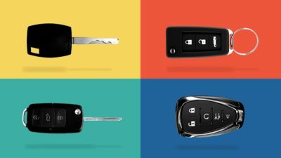 What To Do If You Lose Your Car Keys | GEICO Living