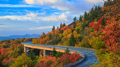 6 Great Campgrounds For Fall Colors