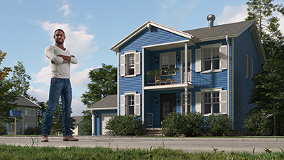 The Ultimate Guide To Home Protection