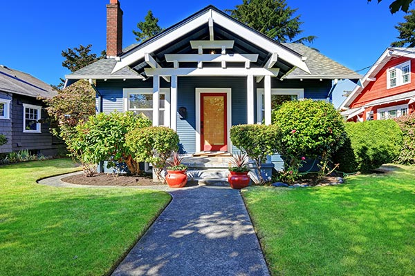 Enhance Your Home's Curb Appeal with These Ideas