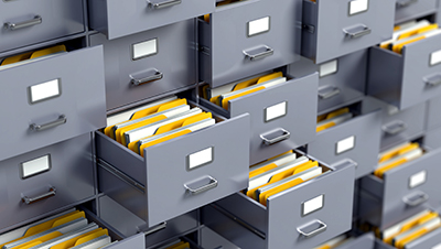 Don't Toss Those Tax Docs! What To Keep And For How Long