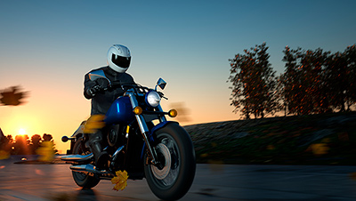 The Complete Guide To Motorcycle Safety