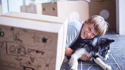 12 Tips For Moving With Your Pet