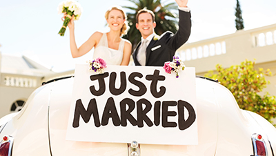 The Ultimate Newlywed Checklist