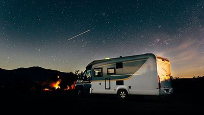 How To Avoid Common RV Problems