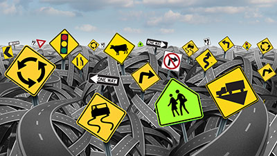 (Quiz) Do You Know Your Road Signs?