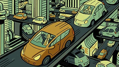 Why Don't We All Have Self-Driving Cars Yet?