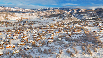 7 Charming Small Towns To Visit In Winter