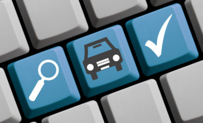 Computer Keyboard - Find your new car online