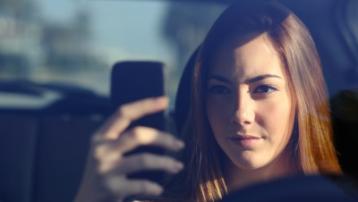 Emerging Technology To Prevent Distracted Driving