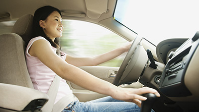 Driving Rules For Your New Teen Driver