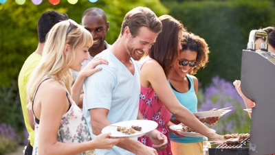7 Tricks For Throwing The Best Labor Day Celebration Ever