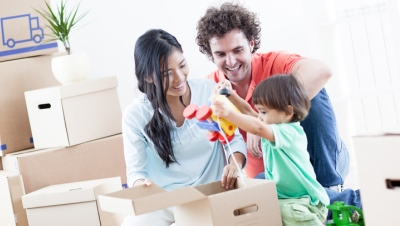 Moving? 5 Ways To Keep Your Stuff Safe