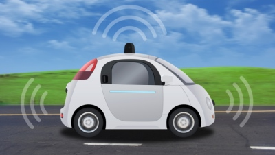 Self-Driving Cars: Past, Present And Future