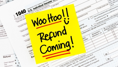 Quiz: What Should You Do With Your Tax Refund?