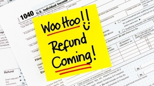 What Do You Plan On Doing With Your Tax Refund