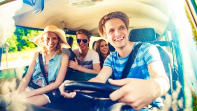 (Quiz) Facts About Teen Driving