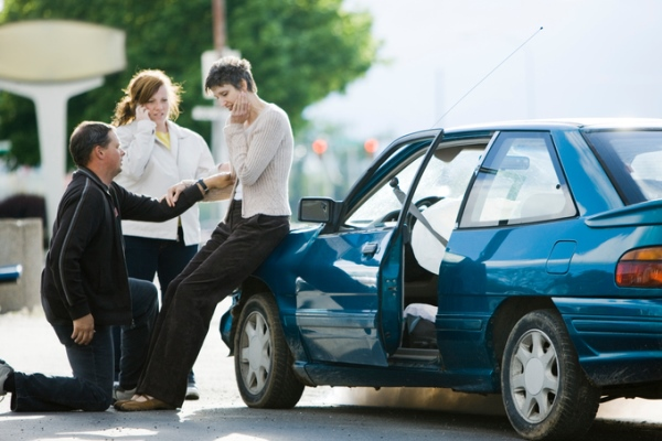 What To Do If You Witness A Car Accident | GEICO Living