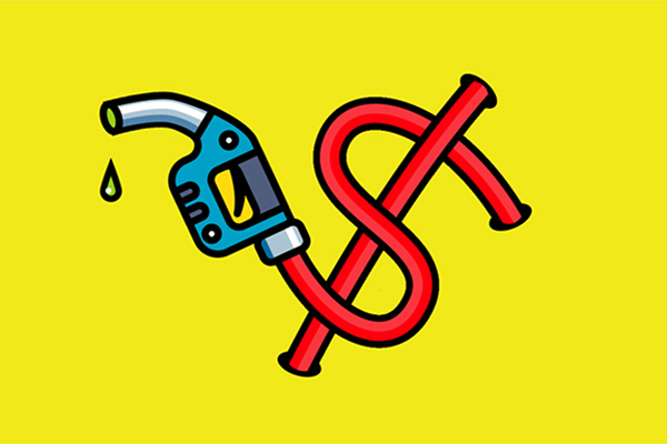 6 Hacks To Help You Save On Gas