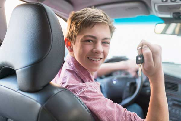 New jersey teen driver restrictions