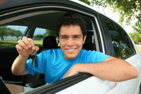 Car Insurance For New Drivers And Teens Information And Resources