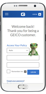 Geico Auto Quote Phone Number | Geico S Mobile App Free Insurance App Geico