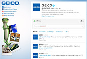 GEICO on Twitter