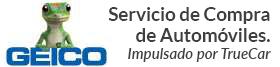Servicio de Compras de Autos GEICO, impulsado por Truecar