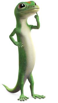 El Gecko de GEICO