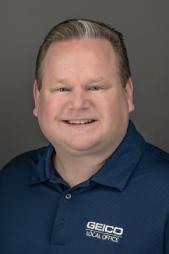 Agente de seguros en O'Fallon, IL ~ Aaron Williams
