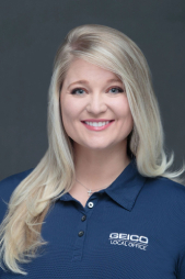 Melbourne, FL Insurance Agent Amber Smith
