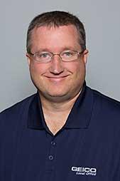Agente de seguros Brian Chapman en Knoxville, TN