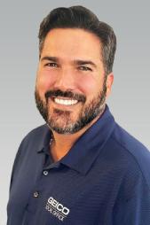 Mesa, AZ Agente de seguros Daniel Ordaz