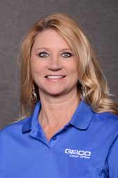 San Marcos, CA Agente de seguros Dawn Grant