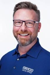 Eric Vaden