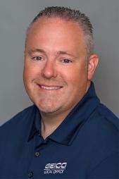 Greg Holestin
