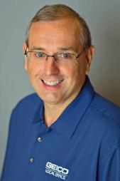 Greg Ingrassia, agente de seguros en Edison, NJ