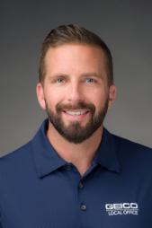 Santee, CA Agente de seguros Justin Hall