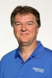 Kevin Krieger, agente de seguros en Seattle, WA