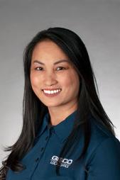 Mountain View, CA Agente de seguros Lana Nguyen
