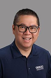 Sacramento, CA Agente de seguros Lloyd Lee